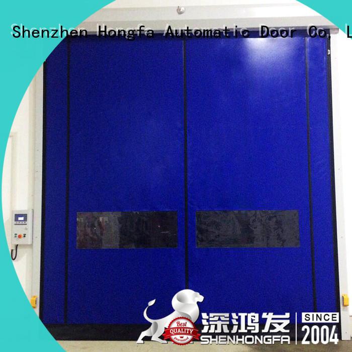 Hongfa good-looking high performance doors popular for food chemistry