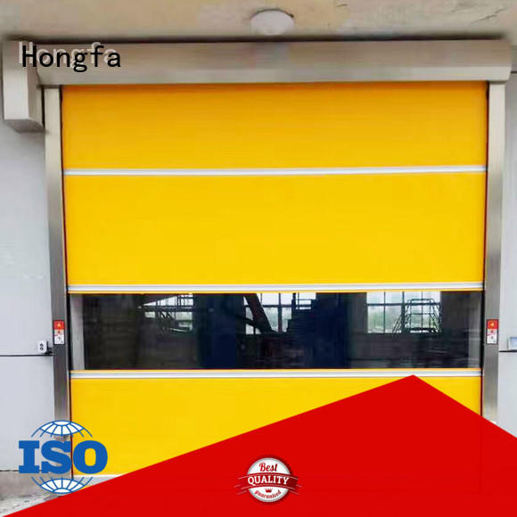 safe roll up doors interior pvc overseas market for supermarket