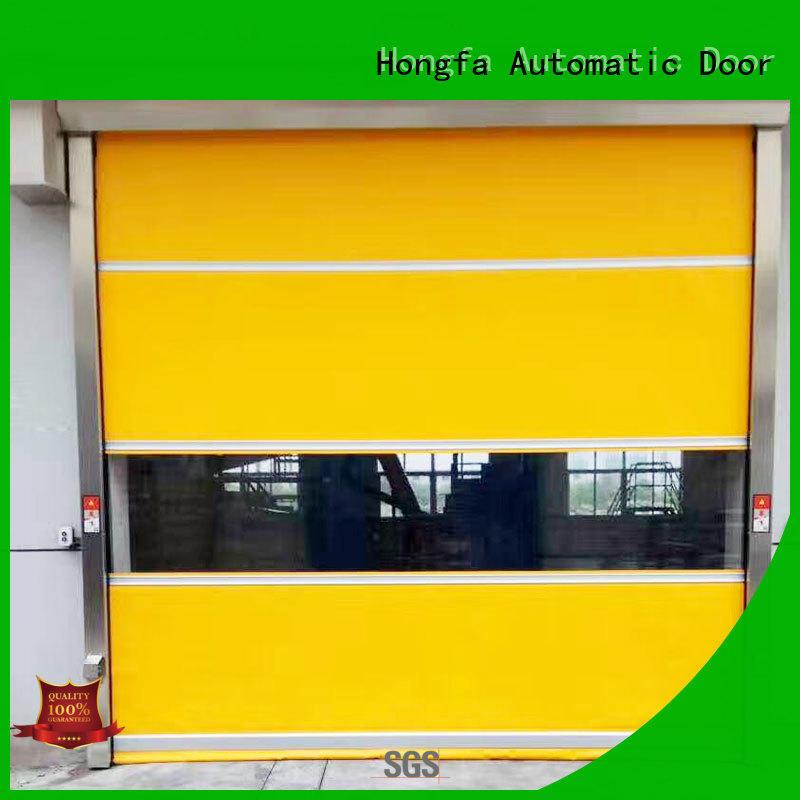 industrial roller doors roll Bulk Buy fabric Hongfa