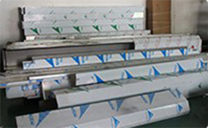 latest roll up dock door automatic factory for food chemistry textile electronics supemarket refrigeration logistics-13