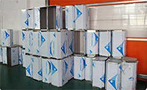 Hongfa safe aluminum roll up doors for business for warehousing-17