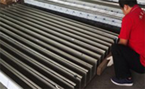 Hongfa safe aluminum roll up doors for business for warehousing-20