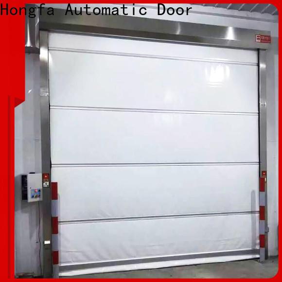 new rubber door rolling factory price for storage