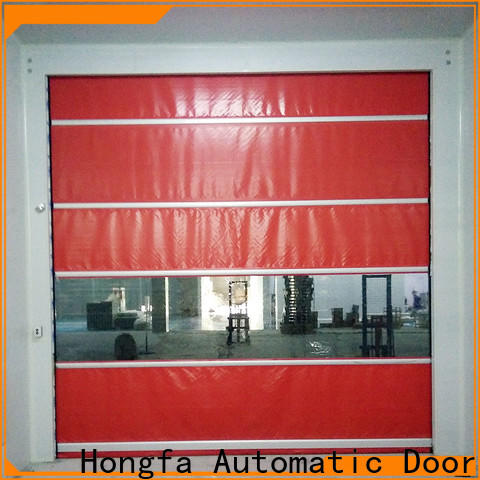 best industrial doors for sale speed widely-use for supermarket