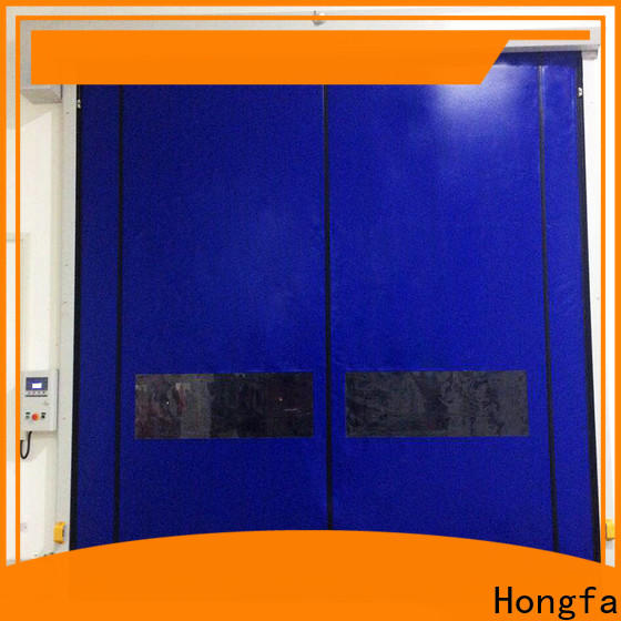 hot-sale roll up security doors selfrepairing for business for supermarket