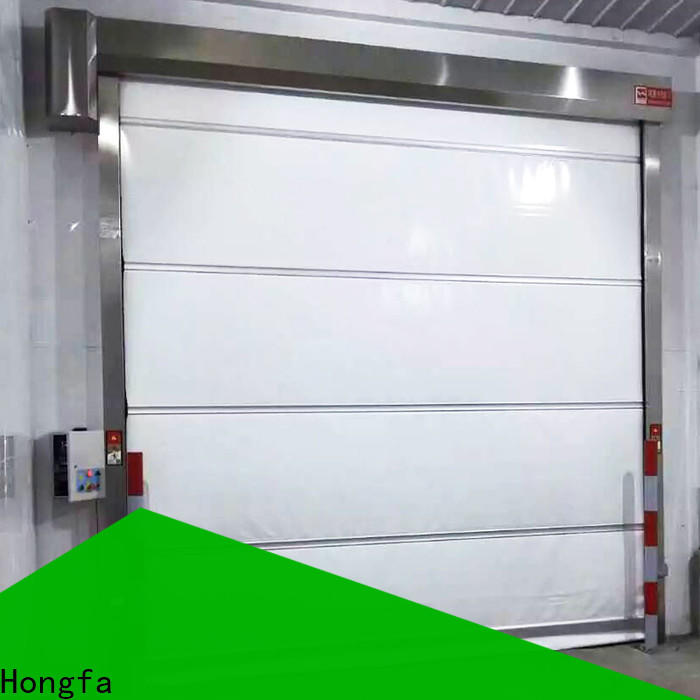 safe high speed doors china automatic supply for supermarket