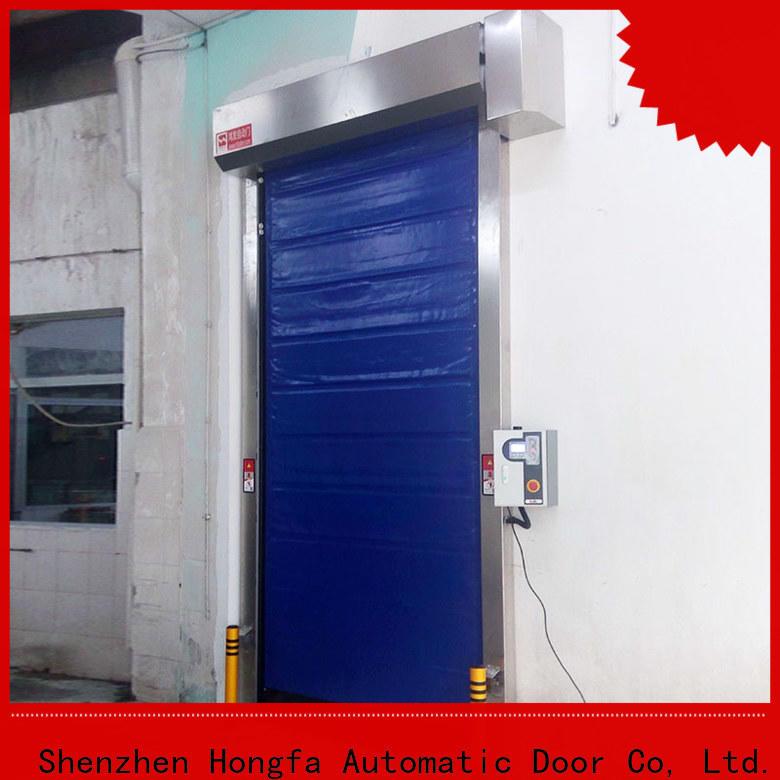 Hongfa foam popular for cold storage room