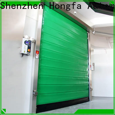 top cold room sliding door fast for business for food chemistry
