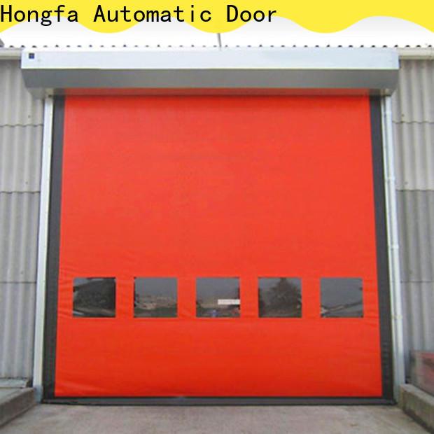 latest roll up door motor door effectively for food chemistry