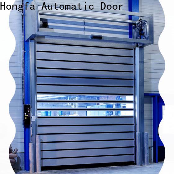 Hongfa door security door company for factory