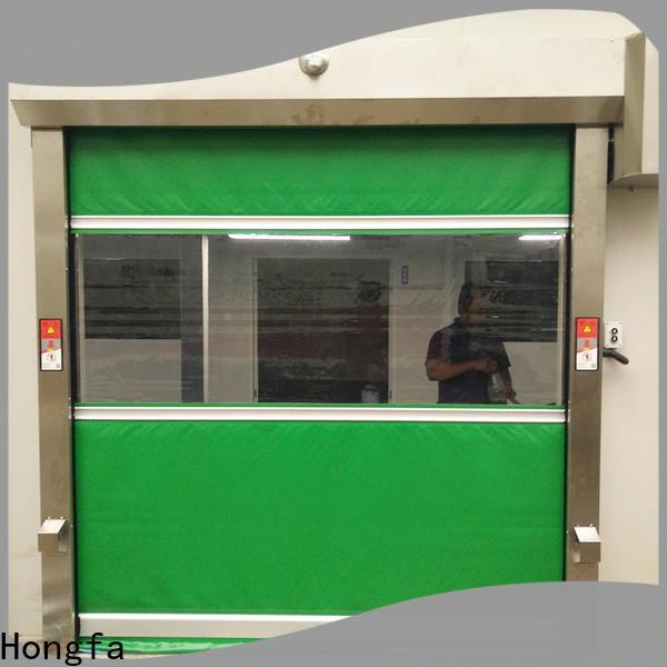 best roller steel doors plastic factory for warehousing