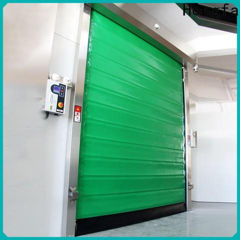 perfect sliding freezer doors storage company for warehousing