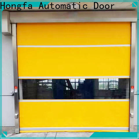high-tech roll up door parts action newly for factory
