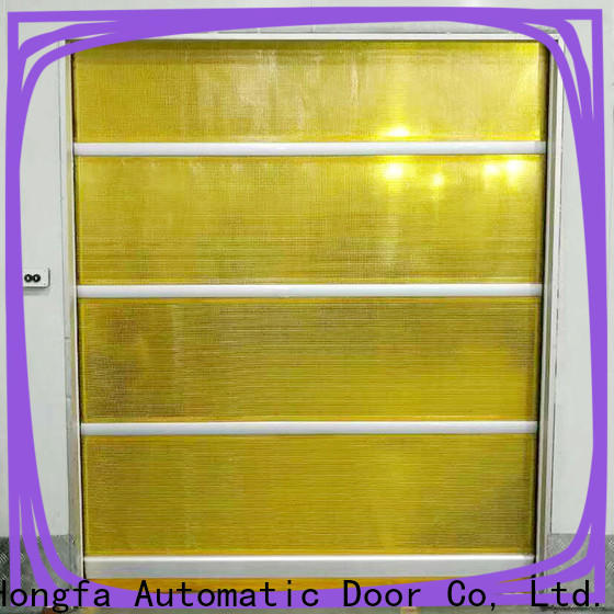 perfect industrial door systems ltd curtain in china for factory