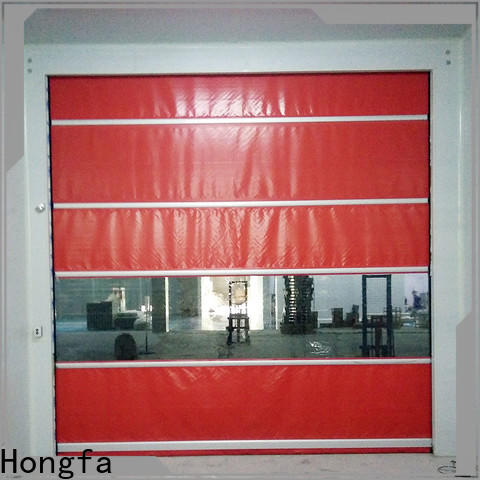 high-quality industrial flexible doors room supply for food chemistry textile electronics supemarket refrigeration logistics