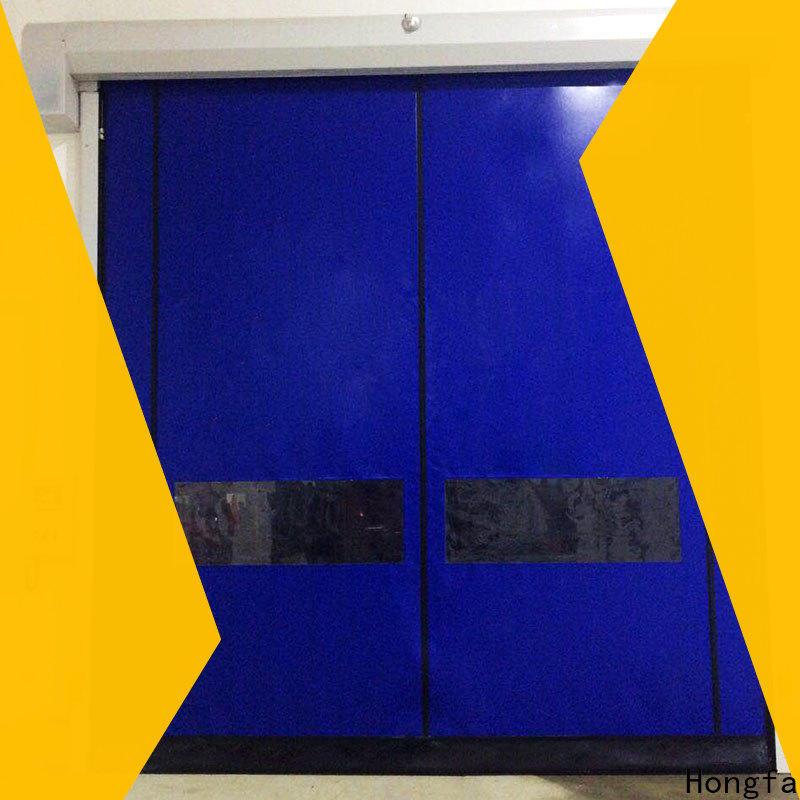 high-tech 10x10 roll up door door China for food chemistry