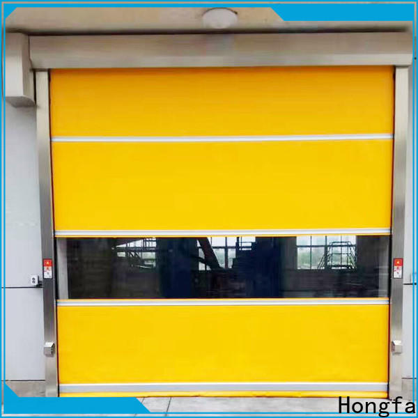 security overhead door industrial in china for food chemistry textile electronics supemarket refrigeration logistics