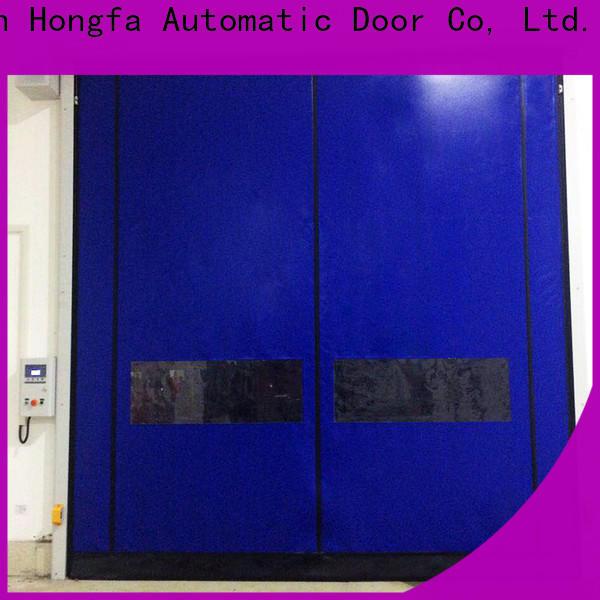 hot-sale 4 x 8 roll up door speed manufacturers for supermarket