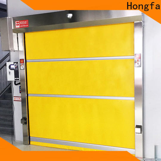Hongfa latest high speed roller factory price for warehousing