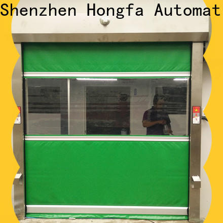 top automatic warehouse doors shutter marketing for supermarket