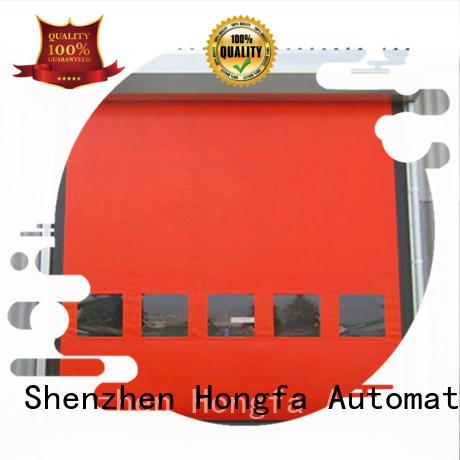automatic Self-repairing Door type for supermarket