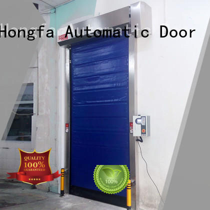 Hongfa high-quality cold storage door marketing for warehousing
