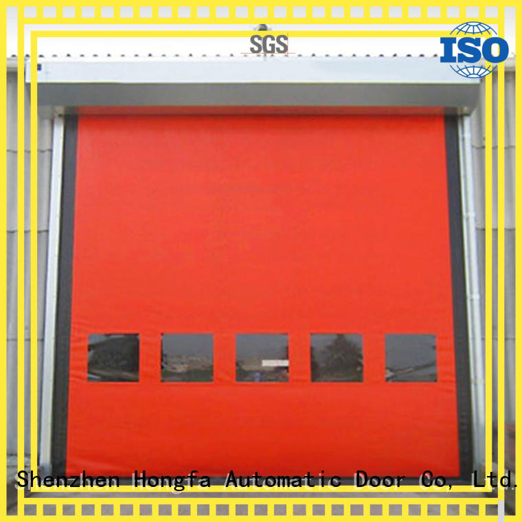 new arrival 9x7 roll up garage door speed marketing for food chemistry