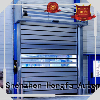 automatic security door security types for factory
