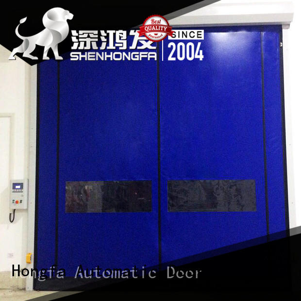 new arrival custom roll up doors speed for-sale for warehousing