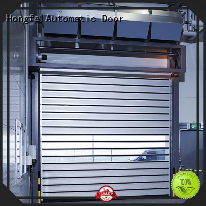 fine-quality security door security in different color for factory