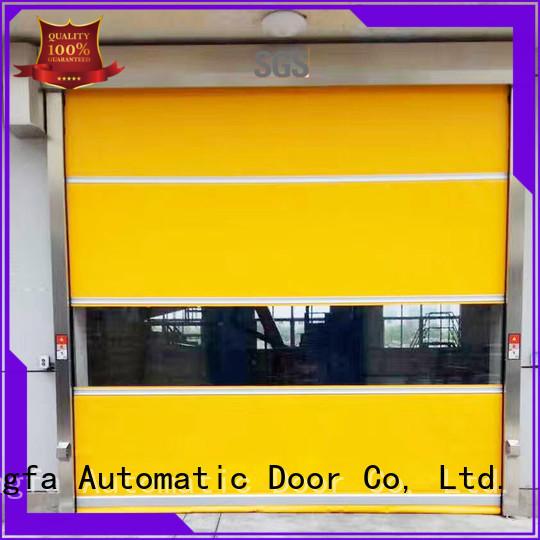safe roll up doors interior interior supplier for supermarket