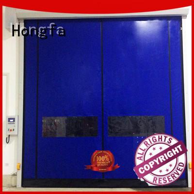 competetive price Self-repairing Door door China for warehousing
