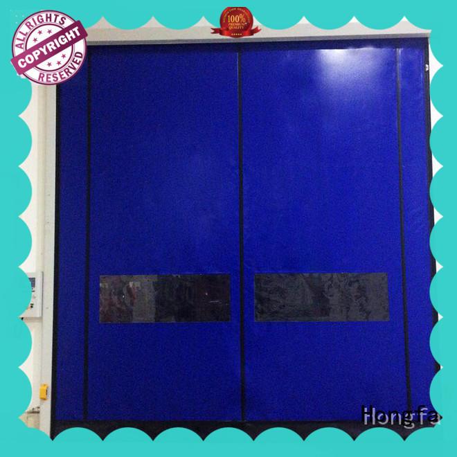 Hongfa door high performance doors for-sale for food chemistry