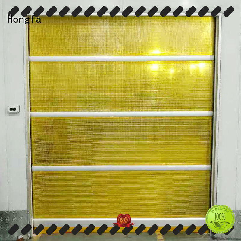 professional small roll up doors overseas market for warehousing