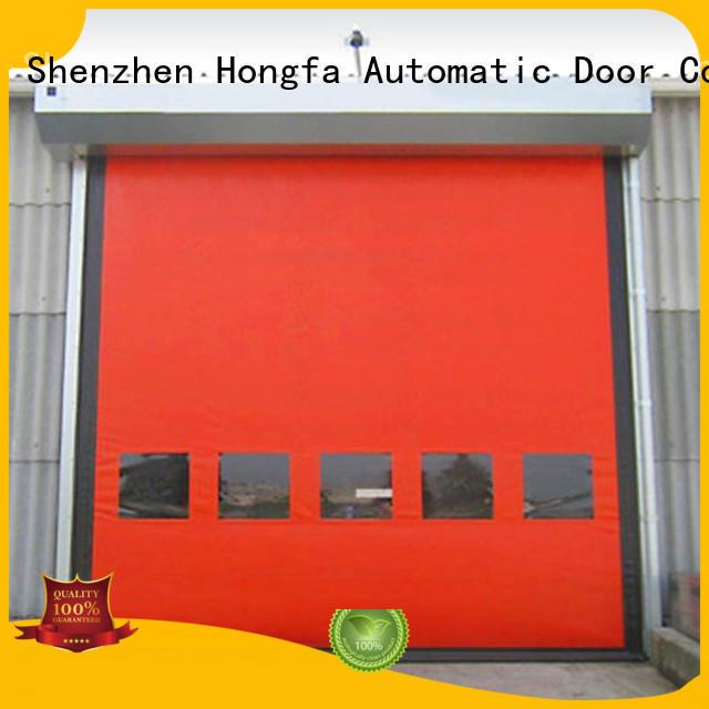 Hongfa custom garage door strut factory for food chemistry