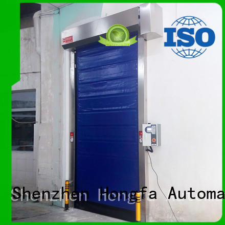 automatic cold storage door foam experts for cold storage room