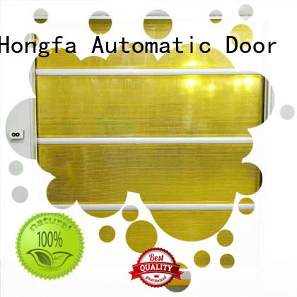 Hongfa high-quality high speed shutter door supplier for warehousing