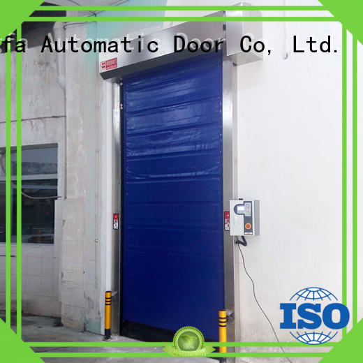 automatic cold storage doors manufacturer cold supplier for cold storage room
