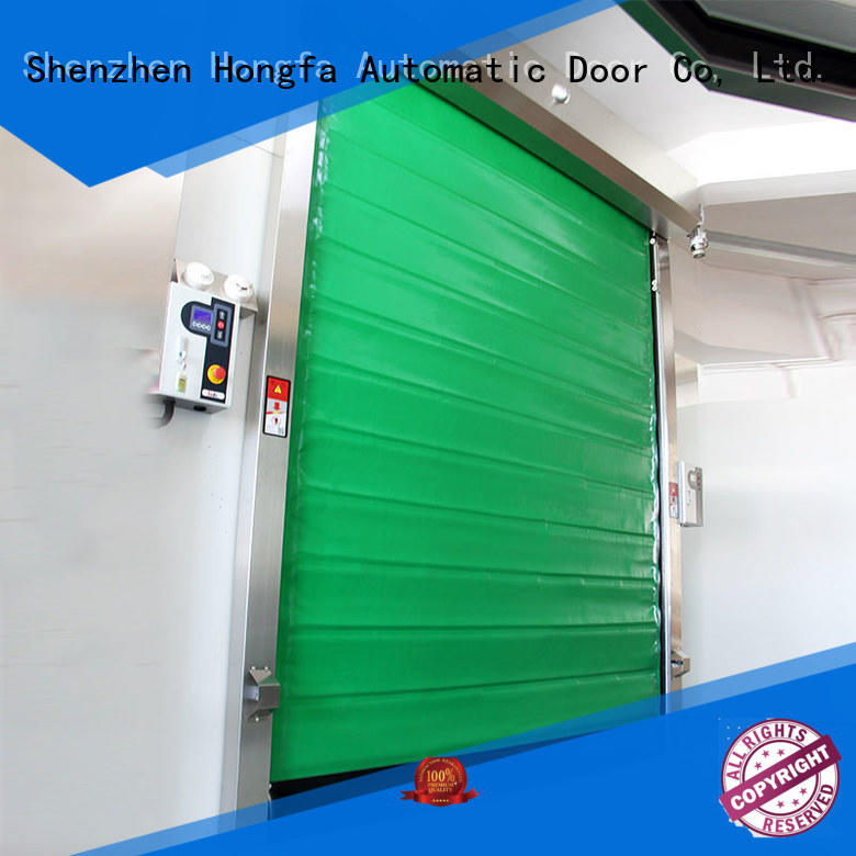 storage cold storage doors suppliers popular for cold storage room Hongfa