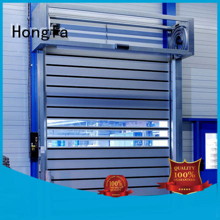 fashion design security industrial fast door shop now for industrial warehouse