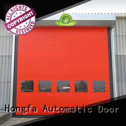 Hongfa new arrival auto-recovery door experts for food chemistry