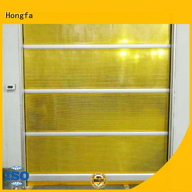 safe fabric roll up doors fabric marketing for storage