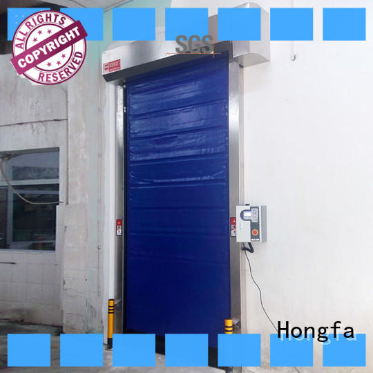 professional cold storage doors manufacturer shuttersupplier for warehousing
