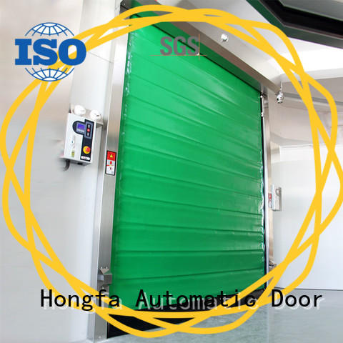perfect fast door foam supplier for cold storage room