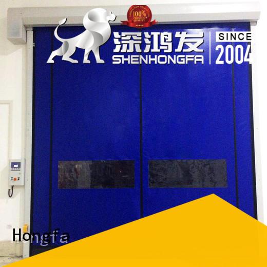 new arrival Self-repairing Door door type for supermarket