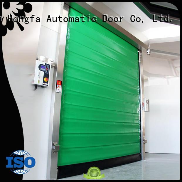 cold storage doors manufacturer application owner for cold storage room