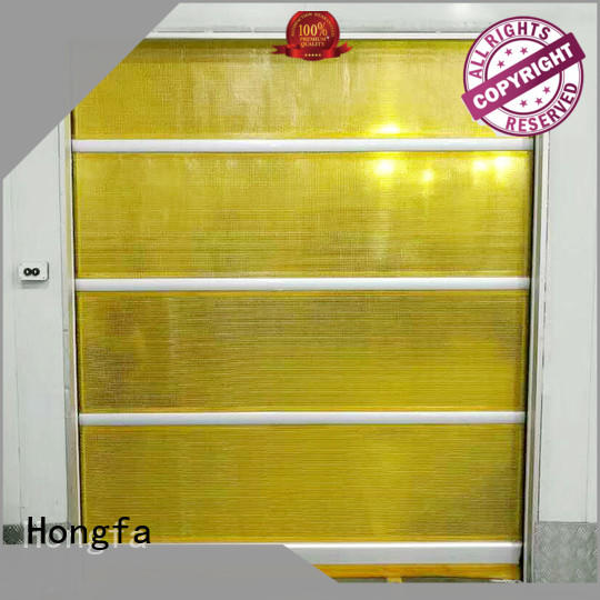 perfect rapid roll up door oem widely-use for storage