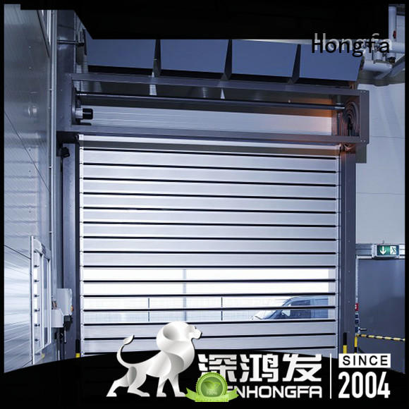 fine-quality security door security supplier for factory