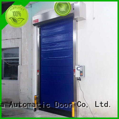 cold storage doors pu for food chemistry Hongfa