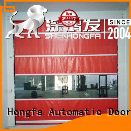 high-quality roll up door quick newly for storage